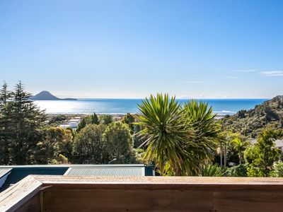Photo for PACIFIC OCEAN HEIGHTS: Stunning sea and island views