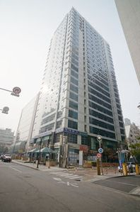 Photo for Edencity Apartment Samsung Coex Station