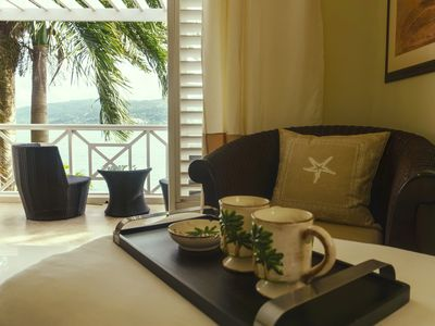 Photo for SeeSea Waterfront Villa