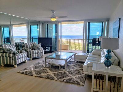 Photo for Ocean Front Luxurious Getaway for the Entire Family or Romantic trip for 2