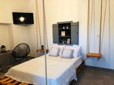 Photo for You and Me in Plaka - Romantic Accommodation by the Town Center
