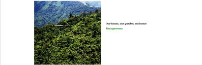 Photo for Abundant and peaceful nature in the vicinity of Quito