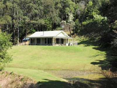 Photo for 2BR House Vacation Rental in Tapitallee, NSW
