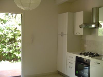 Photo for Holiday home by the sea with garden San Benedetto del Tronto (Marche)