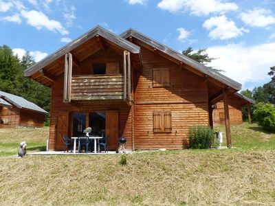 Photo for QUALITY COTTAGE WITH POOL SOUTHERN ALPS
