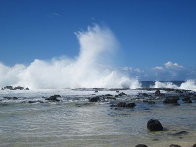 Photo for WONDERFUL DOWNTOWN CONVENIENT KAILUA-KONA LOCATION