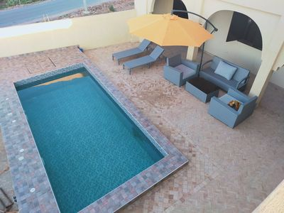 Photo for Riad for rent near mirleft