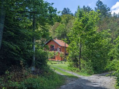 Photo for Vacation home Forest Escape in Lovinac - 5 persons, 2 bedrooms
