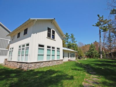 Photo for Beautiful, Comfortable Cottage in the Heart of Charming Glen Arbor!