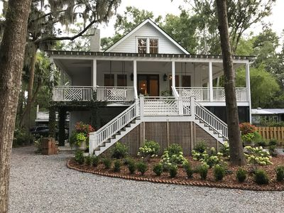 Photo for 5BR House Vacation Rental in Bluffton, South Carolina