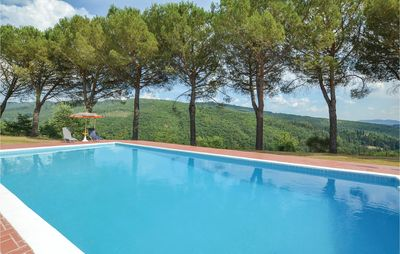 Photo for 6 bedroom accommodation in Subbiano -AR-