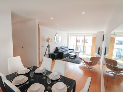 Photo for Sleeps 8 Fantastic Apartment