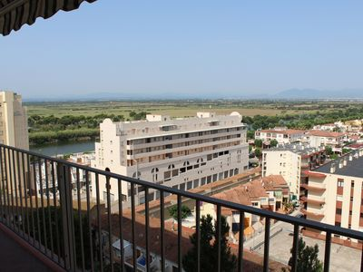 Photo for SYLVIA 10M, apartment in sector delta muga,