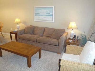 2 bedroom accommodation in Long Beach