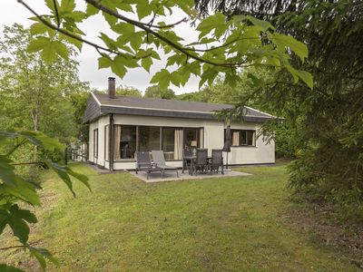Photo for Luxury 4-person bungalow in the holiday park Landal Wirfttal - in the mountains/rolling countryside