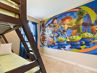 Photo for Close to Disney and Universal!5146CHD