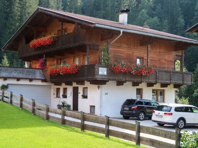 Photo for Apartment Fichtenblick (WIL520) in Oberau - 6 persons, 2 bedrooms