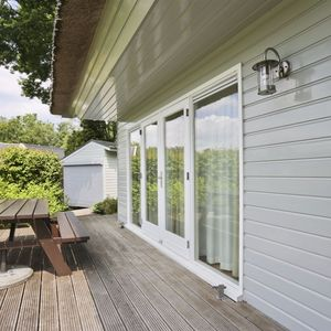 Photo for Reed roof Private Lakeview lakehouse