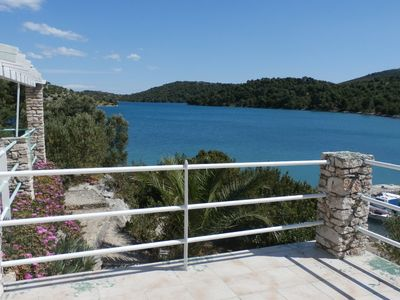 Photo for Holiday house Mario  - Sali, Island Dugi otok, Croatia