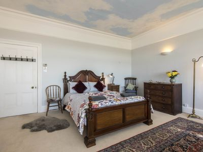 Photo for Beautiful Large Room with stunning views