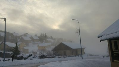 Photo for Charming duplex for 4 people, comfortable, close to the slopes.