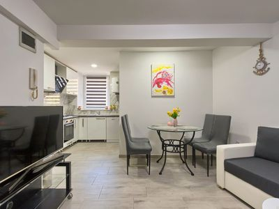 Photo for Old town apartment in city center