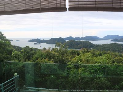 Photo for Veranda Tropica- Magnificent View