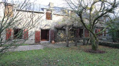 Photo for A stunning house in heart of rural Brittany, sleeps 8 guests