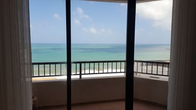 Photo for 2 Bedroom Apartment - Colombo Crescat Residencies (Direct Seaview)
