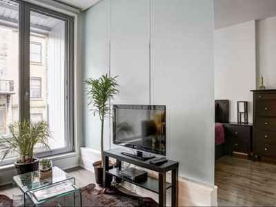 Gorgeous appartement in heart of village