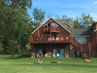 Photo for 4BR House Vacation Rental in Walker, Minnesota