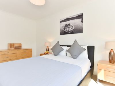 Photo for Apartment Vanilla in Bermondsey - 4 persons, 2 bedrooms
