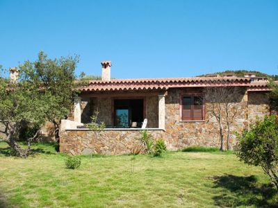 Photo for Vacation home VILLE CORALLO (PCR182) in Porto Corallo - 6 persons, 2 bedrooms