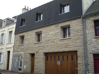 Photo for 2BR Apartment Vacation Rental in Cherbourg-En-Cotentin, Normandie