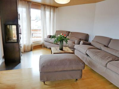 Photo for Cosy apartment for 10 people with WIFI, TV and balcony