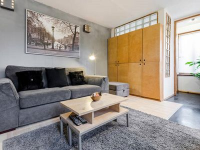 Photo for MODERN LARGE 1 BED FLAT IN HIGHGATE WITH PARKING&FREE WIFI,LONDON