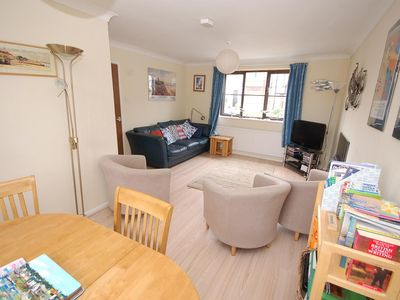 Photo for Modern town house within easy reach of beach, shops, restaurants & glorious North Norfolk Coastline