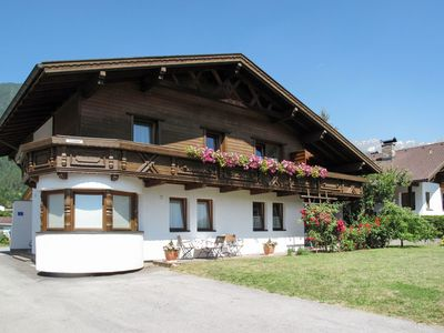 Photo for 2BR Apartment Vacation Rental in Untergufer, Tyrol