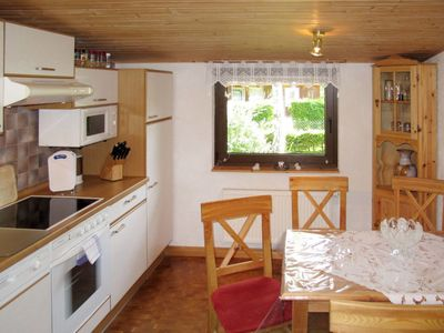 Photo for Vacation home Zapf (ERB100) in Erlbach - 5 persons, 3 bedrooms