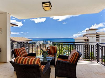 Photo for 10th Floor 2 Bed, 2 Bath Oceanview Villa(O10W) by Ola Properties