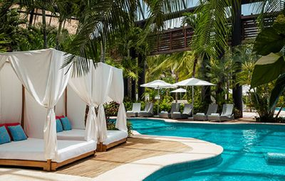 Photo for 2 br 2ba Vidanta Grand Bliss Master Suite - occup 6