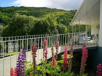 Photo for 37 on Devon - Arrowtown Holiday Home