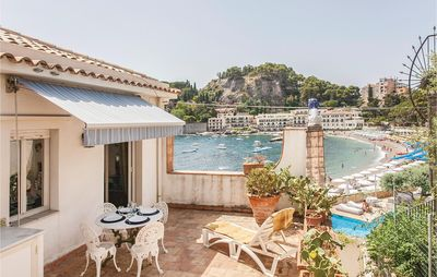 Photo for 2 bedroom accommodation in Taormina ME