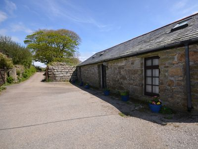 Photo for 2 bedroom Cottage in Tintagel - 51184