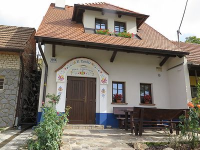 Photo for Vacation home Hovorany  in Mutěnice, South Moravian Region - 6 persons, 3 bedrooms