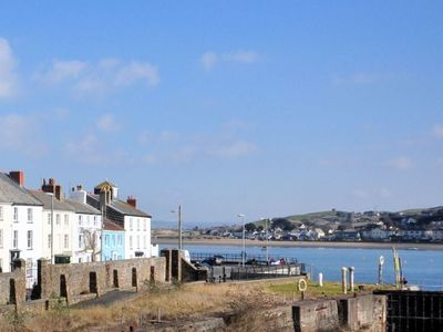 Photo for 3 bedroom Apartment in Appledore - APBOA