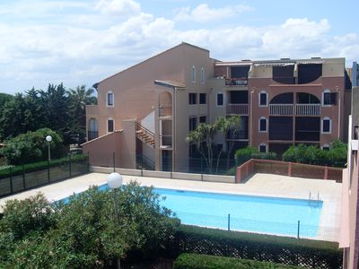 Photo for T2 DUPLEX, swimming pools & individual parking