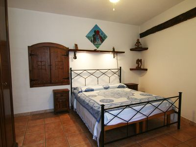 Photo for Holiday home a few km from the sea and the mountain