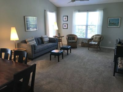 Photo for 22C Sandpiper Bay Condominium