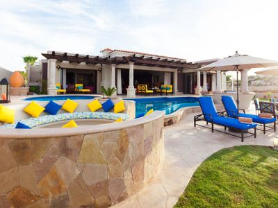 Photo for Three Bedroom Private Residence in Cabo San Lucas #5